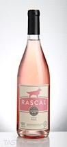 Rascal 2017 Rosé Oregon