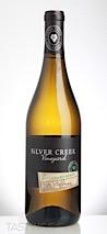 Silver Creek 2016  Chardonnay
