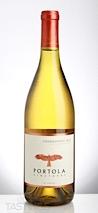 Portola Vineyards 2015  Chardonnay