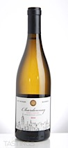 City Winery 2016 Scopus Vineyard Reserve Chardonnay