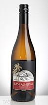 Las Palmeras 2015  Chardonnay