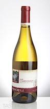 Pend d'Oreille 2016  Chardonnay