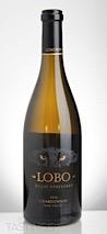 Lobo 2016 Wulff Vineyard Chardonnay