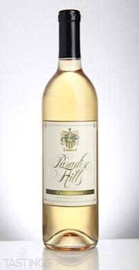 Paradise Hills Vineyard