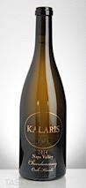 Kalaris 2014  Chardonnay