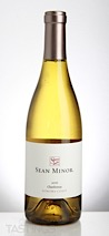 Sean Minor 2016  Chardonnay