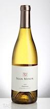 Sean Minor 2016  Chardonnay