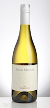 Sean Minor 2016 Four Bears Chardonnay