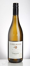 Firelands 2015 Barrel Select Estate Bottled Chardonnay