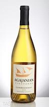 Agajanian Vineyards 2016  Chardonnay