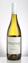 Heritage 2015 Estate Reserve Barrel Fermented Chardonnay