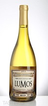 Lumos 2015 Wren Vineyard Chardonnay