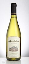 Bordeleau NV Lot Number 5 Barrel Fermented Chardonnay