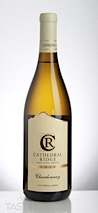 Cathedral Ridge 2016  Chardonnay