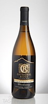 Cathedral Ridge 2015 McDuffee Vineyard Reserve Chardonnay