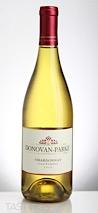 Donovan-Parke 2016  Chardonnay