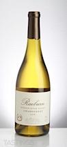Raeburn 2016  Chardonnay