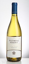 Biltmore Reserve 2016  Chardonnay
