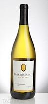 Parker's Estate 2015  Chardonnay