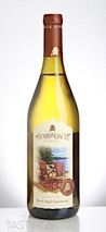 Adirondack Winery 2016 Barrel Aged Chardonnay