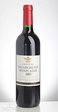 Chateau Grandchemin Monplaisir