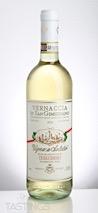 Vigna a Solatío 2016 Estate Bottled Vernaccia di San Gimignano