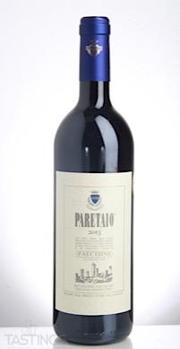 Paretaio