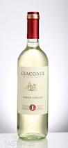 Giacondi 2016  Pinot Grigio
