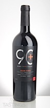 90+ Cellars 2014 Grand Vino Red Blend, Navarra