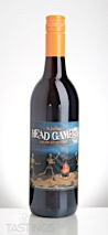 St. Julian Head Games Sweet Mulled Wine, Michigan