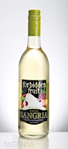 Forbidden Fruit White Sangria, Michigan