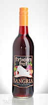 Forbidden Fruit  Red Sangria Michigan