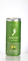 Barefoot Refresh NV Crisp White Spritzer California