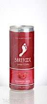 Barefoot Refresh NV Summer Red Spritzer California