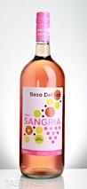 Beso Del Sol NV Pink Sangria Spain