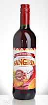Authentica NV Classic Red Sangria Spain