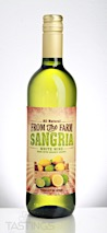 From the Farm NV White Sangria Spain