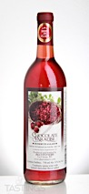 DnA Vintners NV Chocolate Paradise Cranberry Wine, Wisconsin