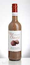 Petit Chocolat NV Dark Chocolate and Cream Red Wine Specialty , Germany