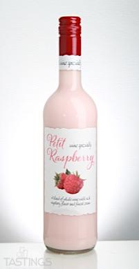 Petite Raspberry