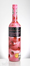 Friends Fun Wine NV Strawberry Moscato European Union