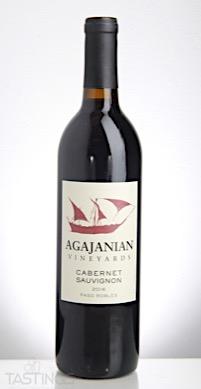 Agajanian Vineyards
