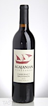 Agajanian Vineyards 2016  Cabernet Sauvignon