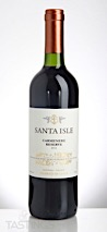 Santa Isle 2016 Reserve, Carmenère, Central Valley
