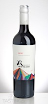 Don Rodolfo 2017 DR Art of the Andes Malbec