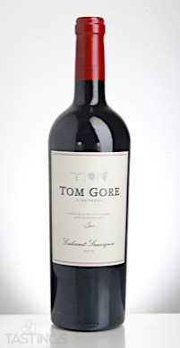 Tom Gore Vineyards