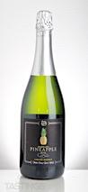 Florida Orange Groves Winery NV Sparkling Pineapple Fruit Wine