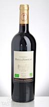Chateau du Ballandreau 2015 Cuvée Excellence Bordeaux Supèrieur