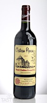 Chateau Pipeau 2015  Saint-Emilion Grand Cru