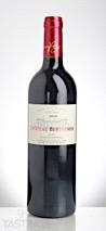 Château Berthenon 2016 Cuvée Henri Blaye Côtes de Bordeaux